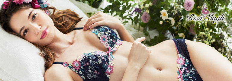 Risa Magli(リサマリ)