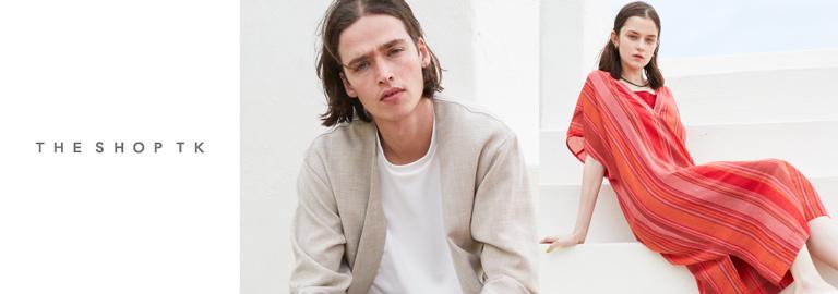 The Shop TK MIXPICE(ザショップティーケーミクスパイス)