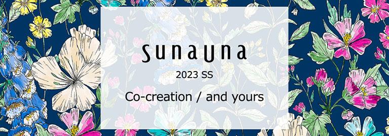 SunaUna(スーナウーナ)