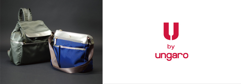 U by Ungaro(ユー バイ ウンガロ)