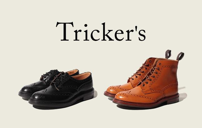 Tricker's