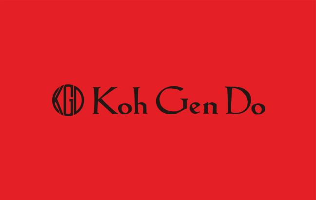 KohGenDo