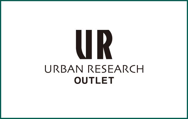 URBAN RESEARCH OUTLET