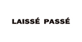 LAISSE PASSE セール
