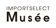 import select Musee