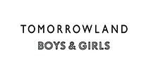 TOMORROWLAND BOYS AND GIRLS(子供服・ベビー服)