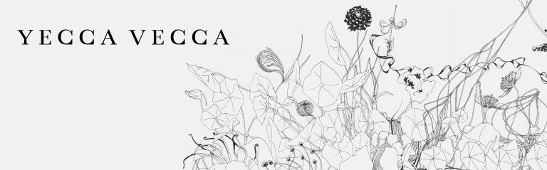 YECCA VECCA(イェッカ ヴェッカ)