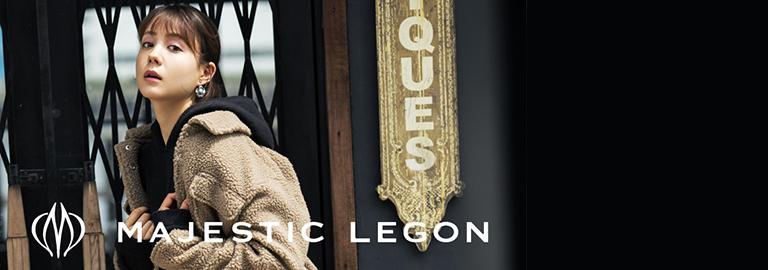 MAJESTIC LEGON(マジェスティックレゴン)