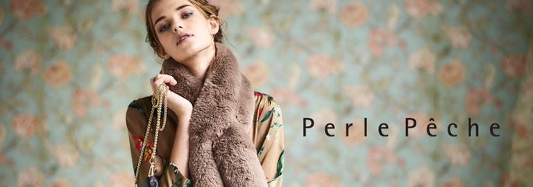 Perle Peche(ペルルペッシュ)
