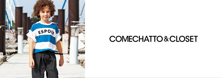 COMECHATTO&CLOSET(カムチャットアンドクロゼット)