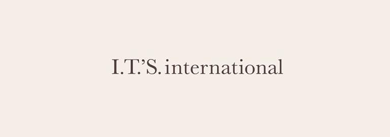 I.T.'S. international(イッツインターナショナル)