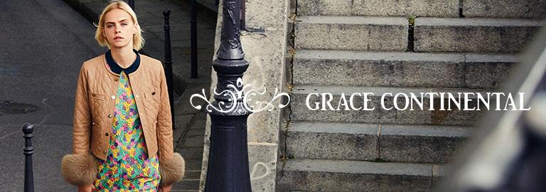 GRACE CONTINENTAL(グレースコンチネンタル)
