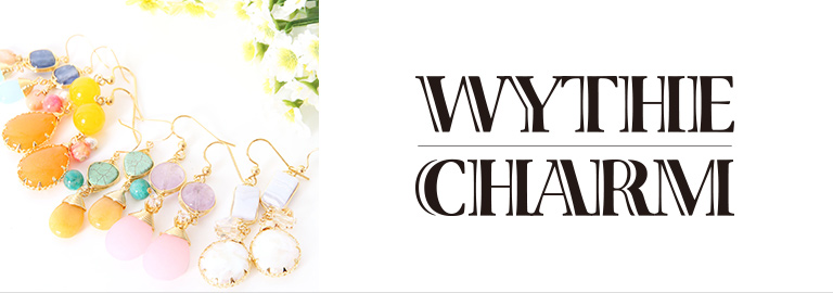 WYTHE CHARM(ワイスチャーム)