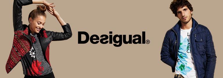 Desigual(デシグアル)