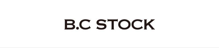 B.C STOCK (ベーセーストック)