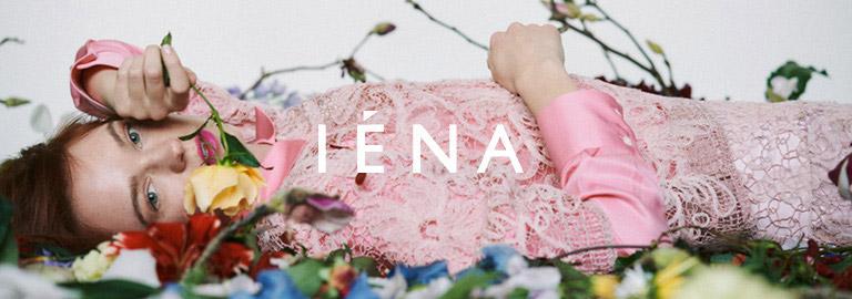 IENA(イエナ)