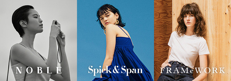 Spick & Span(スピックアンドスパン)