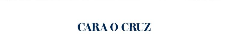 CARA O CRUZ(キャラオクルス)