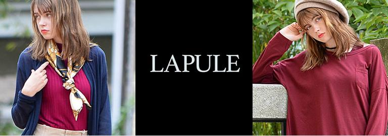 LAPULE(ラプレ)