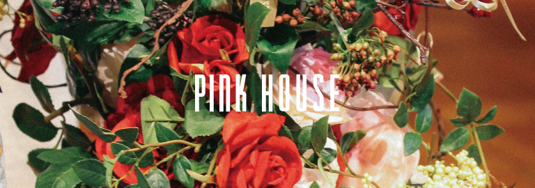 PINK HOUSE / INGEBORG(ピンクハウス/インゲボルグ)