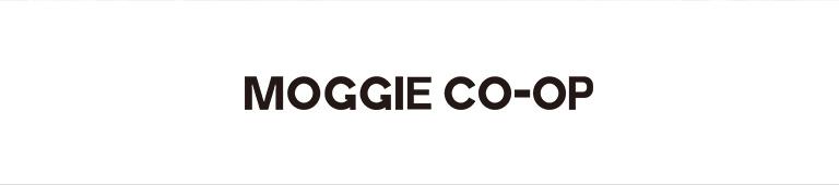 MOGGIE CO-OP(マギークープ)