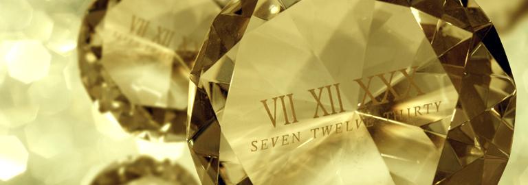 SEVEN TWELVE THIRTY(セヴン・トゥエルヴ・サーティ)