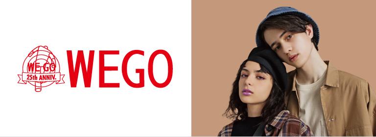 WEGO(ウィゴー)