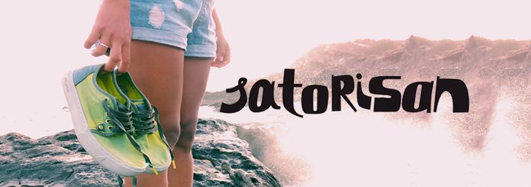 satorisan (サトリサン)