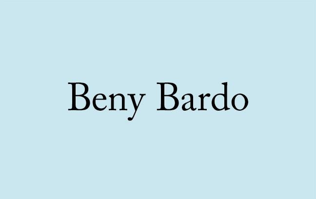 Beny Bardo