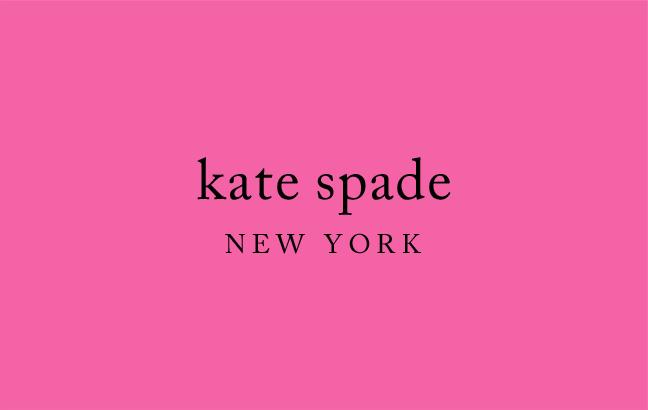 kate spade now york