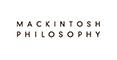 MACKINTOSH PHILOSOPHY アウトレットセール